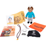Sikh Childs Artefact Collection