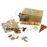 The Rainforest Resource Box