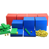 Re-Plastic Base Ten Set