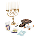 Judaism Artefacts Collection