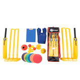 Playground Cricket Teaching Pack