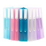 ECO 2-Ring Binders