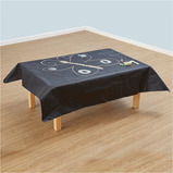 Chalkboard Table Covers