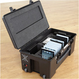 TTS SYNC CHARGE TABLET CARRY CASE