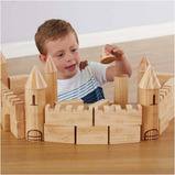Creative Castle Construction