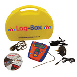 Log-Box Data Logger