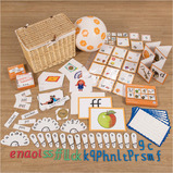 Phonics Phase 2 Kit