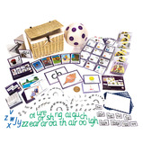 Phonics Phase 3 Kit
