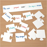 Jigsaw Whiteboards