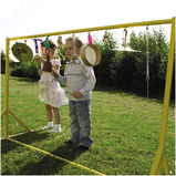 EARLY YEARS OUTDOOR MUSIC FRAME