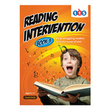 Reading Intervention Books