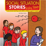 Tricky Times Social Situation Stories
