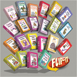 FLIP-IT DYSLEXIA ACTIVITY CARDS SET