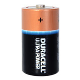 DURACELL BATTERY M3 D CELL PK 12
