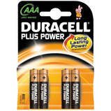 Duracell Plus Power - AAA Cell