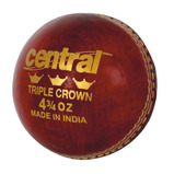 Triple Crown Match Cricket Balls