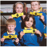 Times Table Number Crunchers