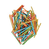 Coloured Match Sticks