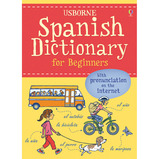 Usborne Beginners' Spanish Dictionary