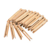 DOLLY PEGS PACK OF 24