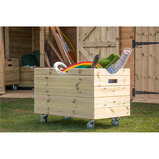 LOOSE PARTS CART COVER