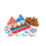 Concrete and Pictorial Bar Modelling Kit