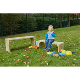 WELLIE CHANGING BENCHES 26CM