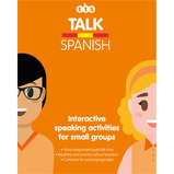 Talking Spanish Box of Activities