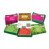 CLASSIFICATION: NATURAL HISTORY ACTIVITY CARDS