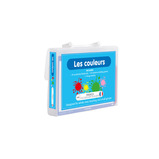 FRENCH TOPIC BOX - COLOURS
