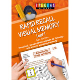 Rapid Recall Visual Memory