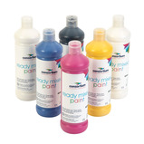 Consortium Colour Mixing Ready Mixed Paint Pack