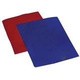 Single Colour Corner Flags