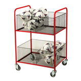 Multi-Purpose Storage Trolleys