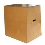 Continental Agility Boxes
