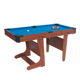 Folding Pool Tables