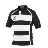 Gilbert Black and White Xact Shirt