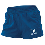 Gilbert Royal Blue Bok 7s Shorts