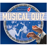 Musical Quiz CD