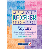 Memory Joggers - Royalty
