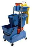 TWIN MOP TM2815W WITH 30LTR WASTE