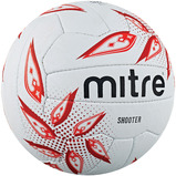 Mitre® Shooter Match Netballs