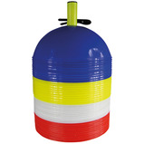 Dome Training Cone Markers 40pk