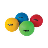 SOFT FEEL PLAYBALLS 215MM PACK OF 12