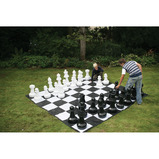 GIANT CHESS PIECES ONLY