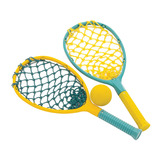 String Toss Racket Set