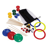Skillbuilder Improver Juggling Kit