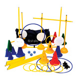 FIRST PLAY OBSTACLE SET