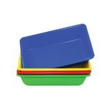 ACTIVITY TUBS SET OF 4