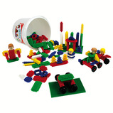 STICKLE BRICKS BASIC SET91002 PK115